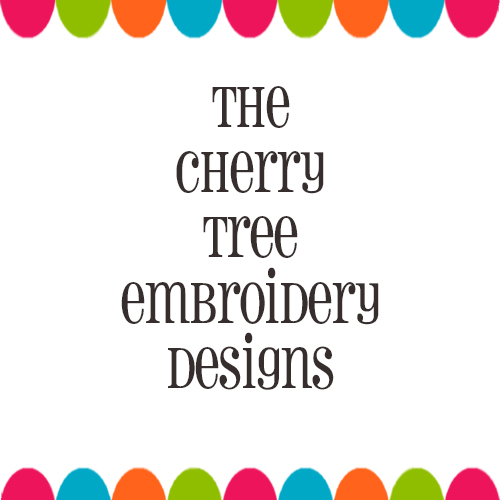 The Cherry Tree Logo